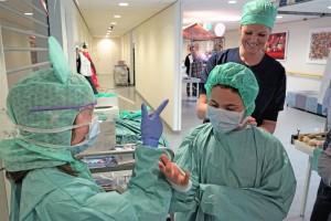 open dag ziekenhuis